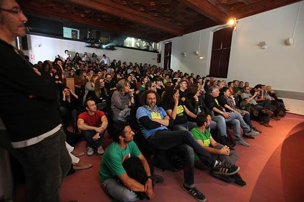 photon festival conferencias 2013