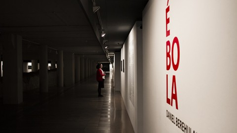 PhotOn 2015 – Exposiciones- Ébola- D. Berehulak – Ivam