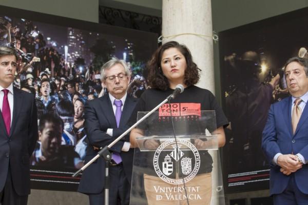 Photon Festival Rueda de Prensa 2015
