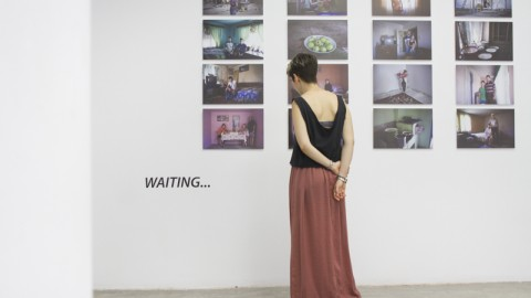 PhotOn 2015 – Exposiciones. Working far away – Irving Villegas. (Ganador Beca Photon 2014) Sala Espai d'Art Fotogràfic