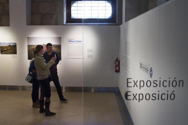 Exposición Luis Valtueña PhotOn 2016 - Sala Cerveró