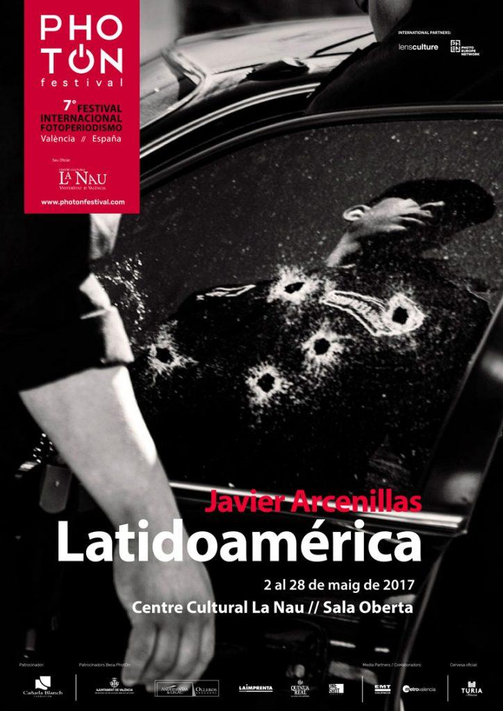 LatidoAmerica-Arcenillas-Exposiciones PhotOn Festival 2017