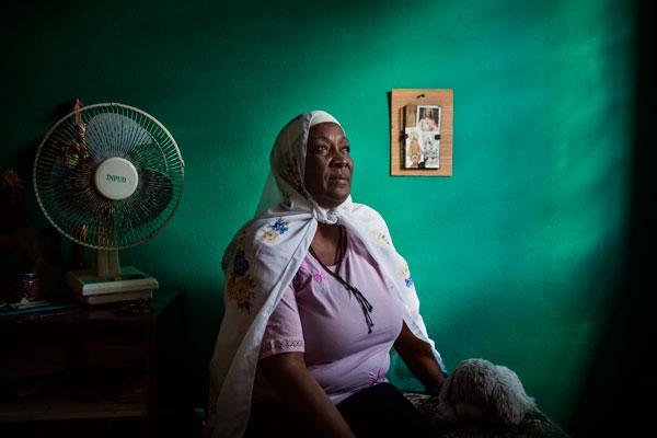 Cuban Muslin Joan ALvado Exhibitions PhotOn Festival 2017