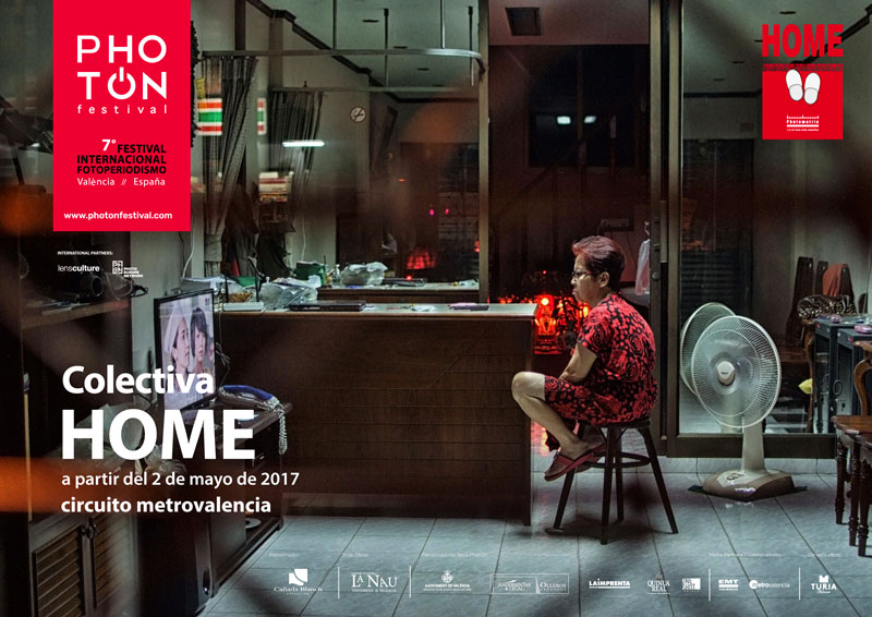 Home - Photon Festival 2017