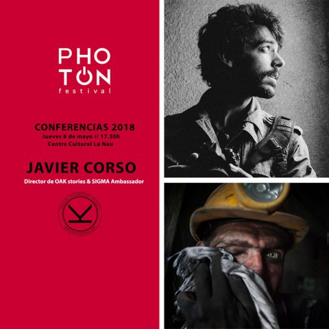 Javier Corso – Conferencias PhotOn 2018