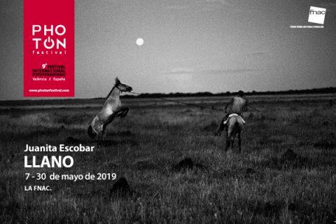Llano – Juanita – Escobar – Exposiciones PhotOn 2019