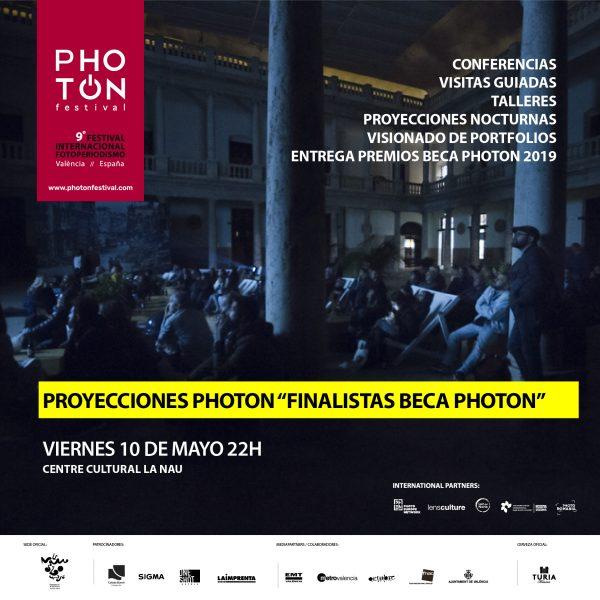 NOCHE FINALIASTAS BECA PHOTON 2019-20