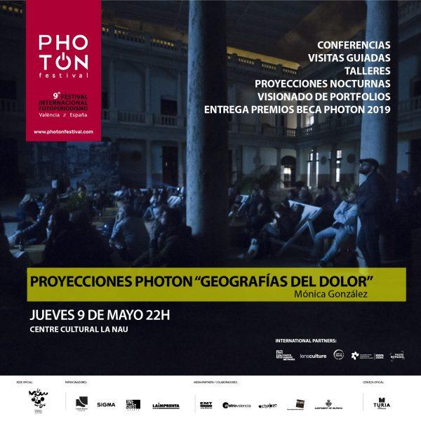 PROYECCION GEOGRAFIAS DEL DOLOR JUEVES 9 MAYO-10