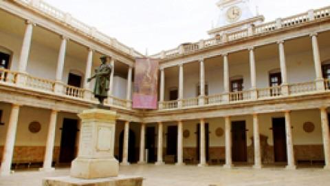 Cultural Center La Nau