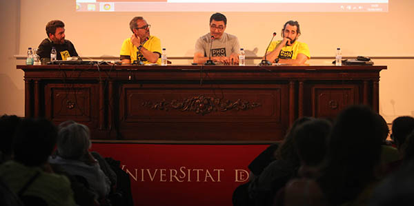 photon festival conferencias 2014
