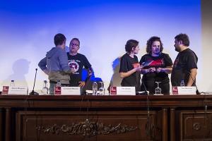 Photon festival conferencias 2015