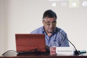 Conferencia Gervasio Sánchez - PhotOn 2016